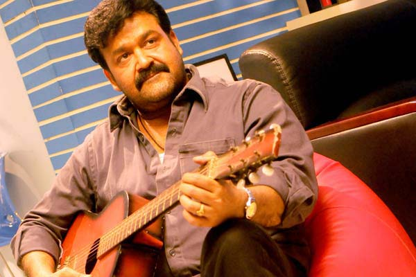 Mohanlal's 35 Years Cinema Life
