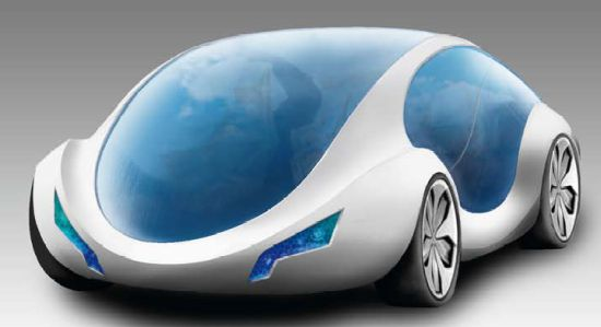the eco friendly lynx concept car the world 39 s most beautiful cars. Black Bedroom Furniture Sets. Home Design Ideas