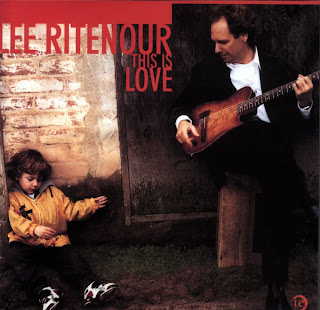 Lee Ritenour Lee+Ritenour+-+This+Is+Love+-+Front