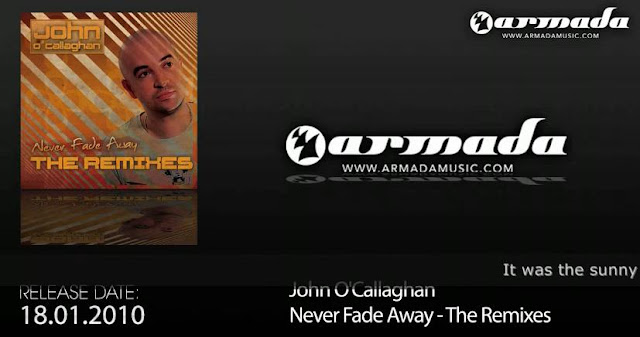 John O'Callaghan Ft. Audrey Gallagher-Take It All Away (Ernesto vs. Bastian Remix)