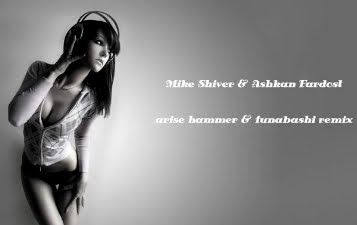 AM-Arise (Mike Shiver & Ashkan Fardost Remix) Lyrics