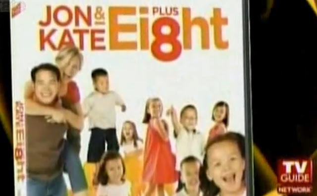 Jon & Kate Gosselin-From Love To Hate TV Guide Special