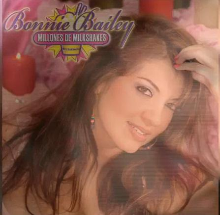 Bonnie Bailey-Millions of Milkshakes