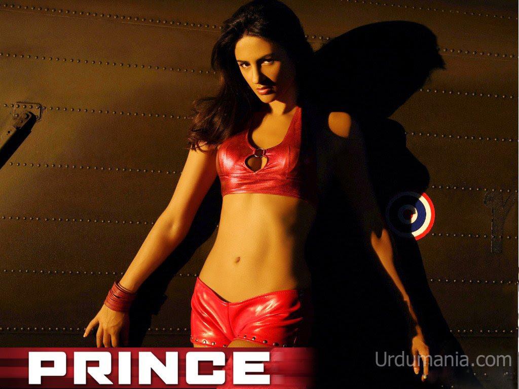 Hindi Movie Prince Actress Photo