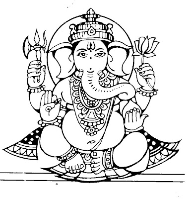 Wallpaper Of Ganesh Ji. 2011 wallpaper god ganesh.
