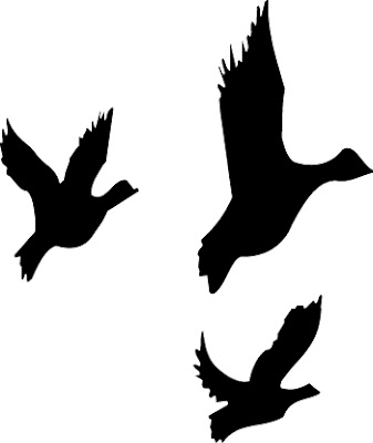 flyingeagleclipartsfreedownload flyingduckssilhouetteclipart