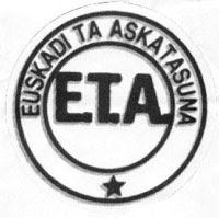 ETA declara cessar fogo permanente, geral e verificável Eta_zigilua