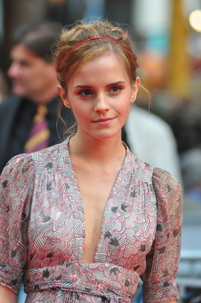 Love Emma's Headband And Stylinghollywood's Darling, Young And