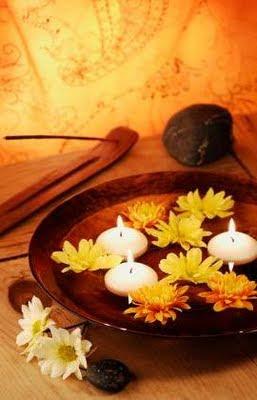 Mandian Terapi Aroma .