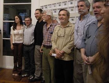 Dibujantes Argentinos Contempóraneos, Centro Cultural Quinta Trabucco.