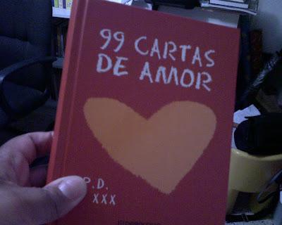 Este Libro Lo Consegu En La Pasada FIL De Puerto Rico Y Contiene Varias Cartas Amor Enviadas Recibidas Por Personajes Literarios 99