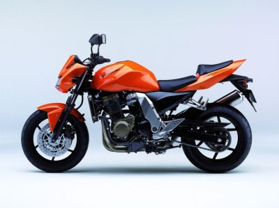 Super Bikes Photo Kawasaki Z750 Wallpaper