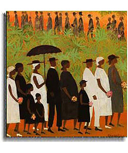 Images For > Famous African American Artists Paintings