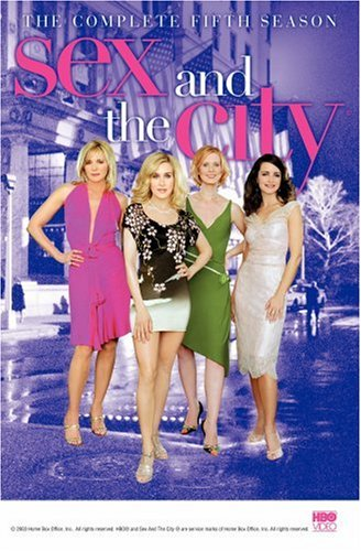 Sex and the city dvd galleries 32
