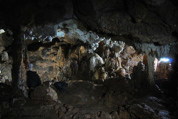 Σπήλαιο Πανός (Οινόη ΙΙ)