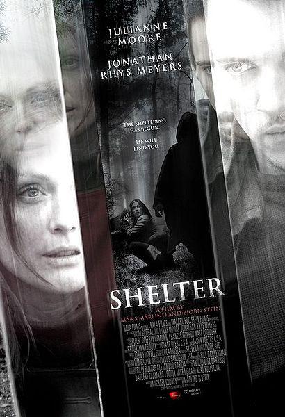 Shelter (2009) Abrigo