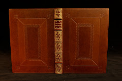 We recommend Period-Style Bindings by Alex McGuckin