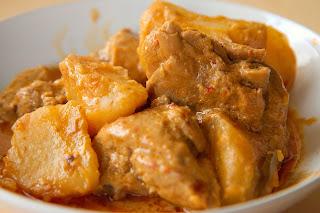 Masakan istimewa malaysia chicken curry chinese style forumfinder Choice Image