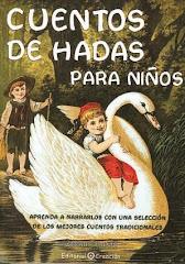CUENTOS DE HADAS PARA NIÑOS