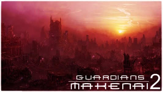 Guardians - Makenai
