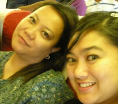 In flight KL-KCH