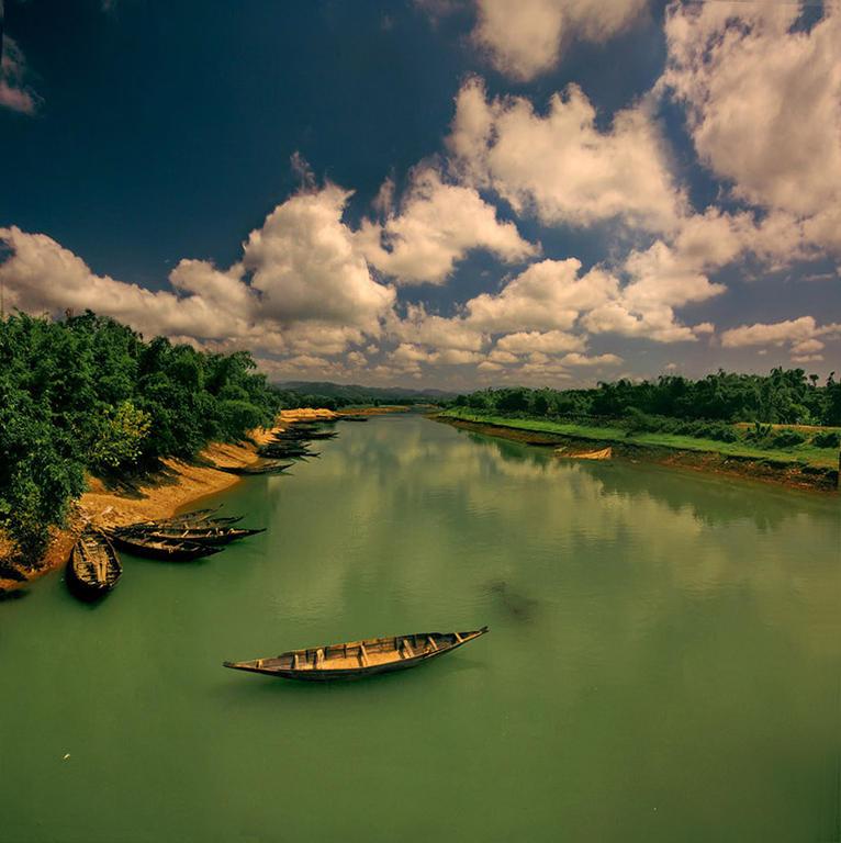 Tourism Information Sylhet