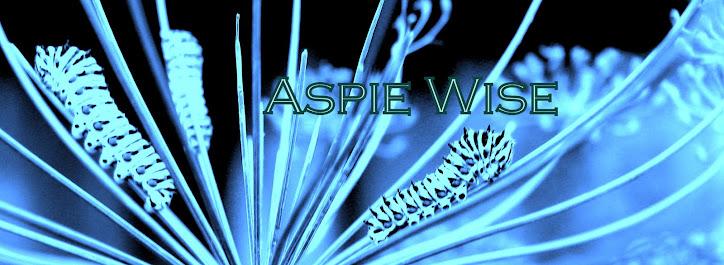 Aspie Wise