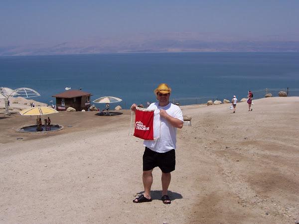 Dead Sea FFT