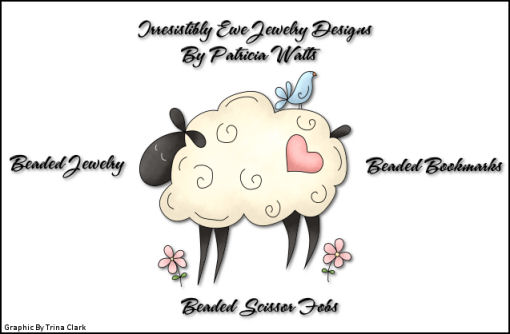 Irresistibly Ewe Jewelry Designs By Patricia