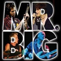 Mr Big Grup Fans Facebook