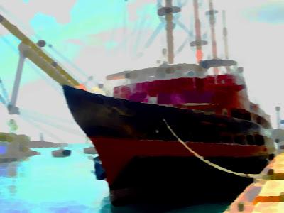 REDship2 copyright 2009 Cosanostradamus blog me no blogs