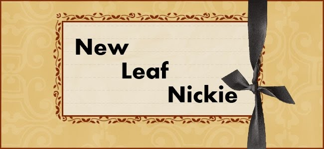 New Leaf Nickie