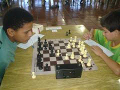 Conheçam mais um atleta da ADCRI/FME Criciúma