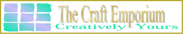 Craft Emporium Blog