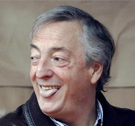 """""""Existe un plan de gobierno absolutamente claro"""" Néstor Kirchner abr/2004"""