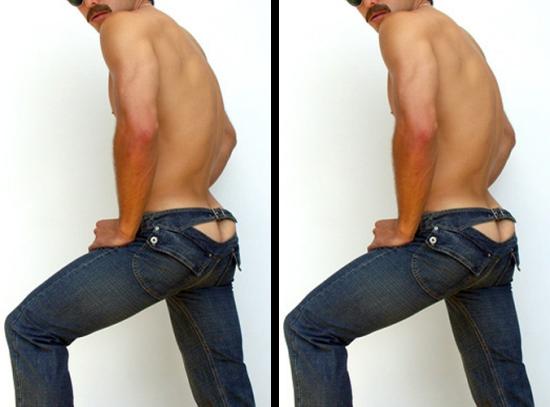 for man pants Stripper