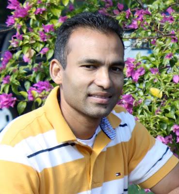 Eddie Ramlakhan