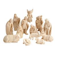 nativity scenes