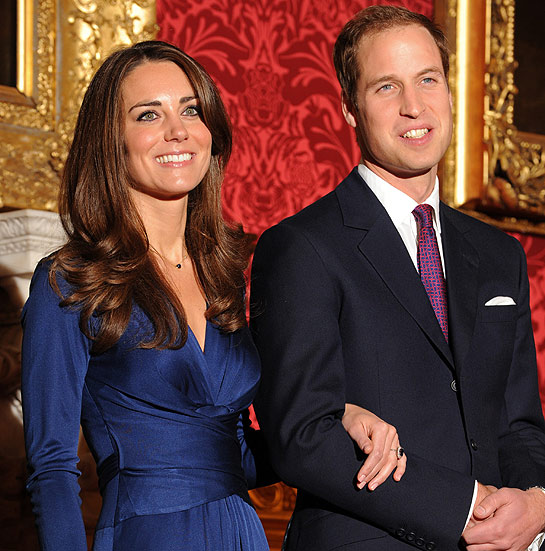 prince william kate middleton engagement photos kate middleton see through dress fashion show. Prince William Engagement
