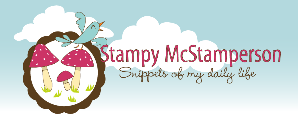 Stampy McStamperson