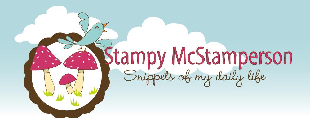 Stampy McStamperson