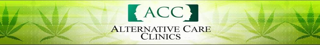 Medical Marijuana Evaluations-Alternative Care Clinics-Southern California