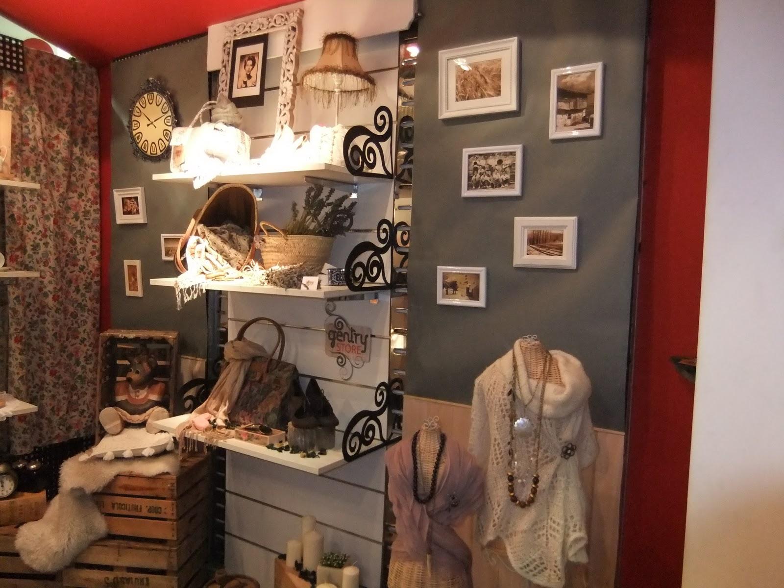Nuria home visual y decoraci n tienda estilo provenzal - Estilo provenzal decoracion ...