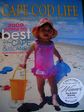 Voted Best Bakery: Cape Cod Life Magazine