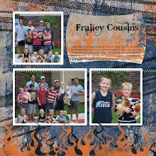 Frailey Cousins