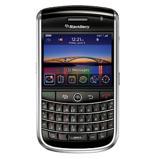 HOW TO FORMAT OR FLASH A BLACKBERRY PHONE - RESTORE FACTORY SETTINGS