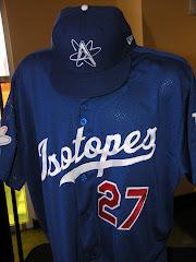 Albuquerque Isotopes 2003-