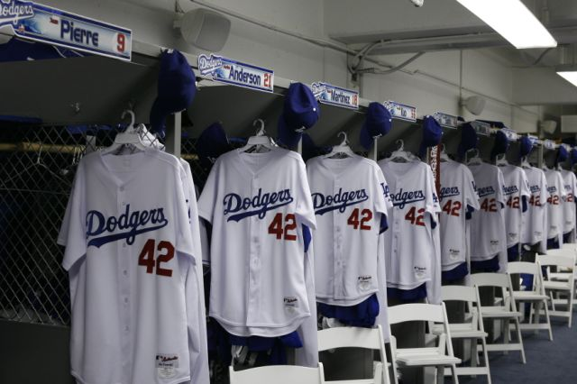 Jackie Robinson's legacy; MLB fails to challenge its own culture
