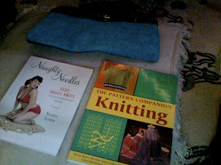 knitting gifties