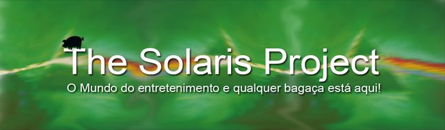 The Solaris Project